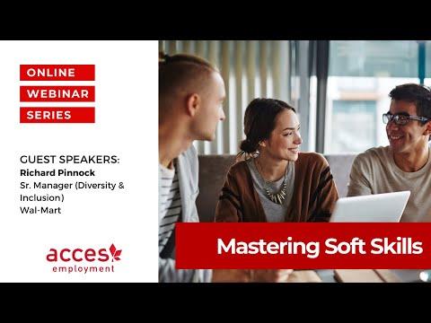 Mastering Soft Skills