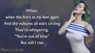 Katy Perry Rise Lyrics.mp3
