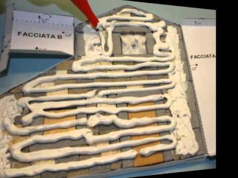 Case gioco in pietra youtube for Case con facciate in pietra