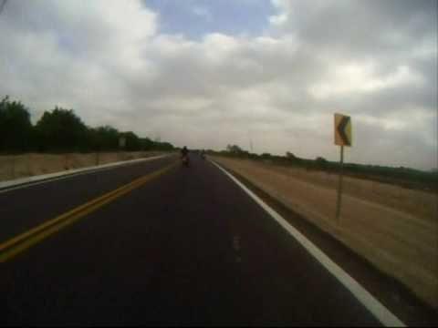 1er Bendicion de Cascos en Hidalgo Coahuila