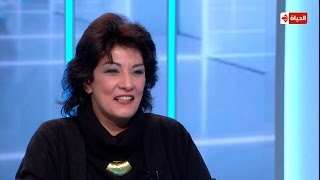 سماح أنور عن فتى أحلامها: ''محمد رمضان هو الاستايل بتاعي''