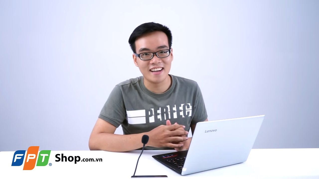 FPT Shop – Đánh giá hiệu năng laptop giá rẻ Lenovo Ideapad 100S