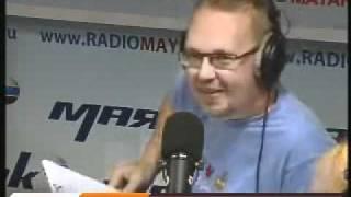 Эфир от 15.06.2011: Казань против Листермана