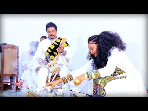 Kinfe Gebregergis - Ati Shikorina / New Ethiopian Tigrigna Music (Official Video)