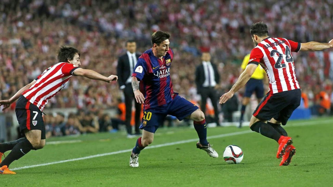 Download Lionel Messi ● The Top 5 Solo Goals Ever  ► From VIP Camera Views ||HD||