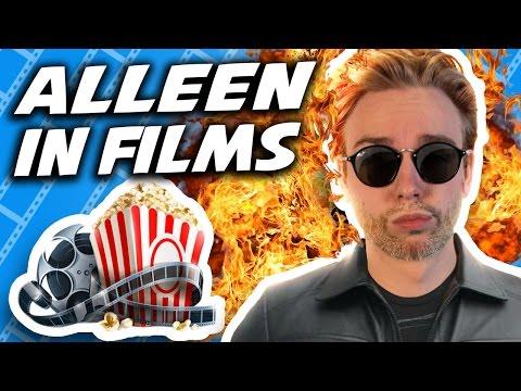 10 DINGEN DIE ALLEEN IN FILMS KUNNEN!