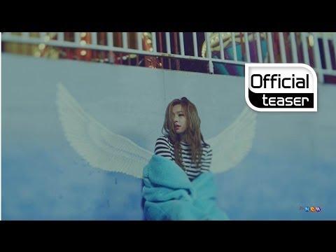 [Teaser 2] LYn(린) _ Miss You...Crying(보고 싶어...운다)