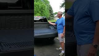 Customer Review DualLiner Bedliner  2019 Classic Dodge Ram