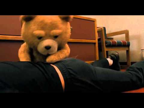 Teddy Bear Fighting