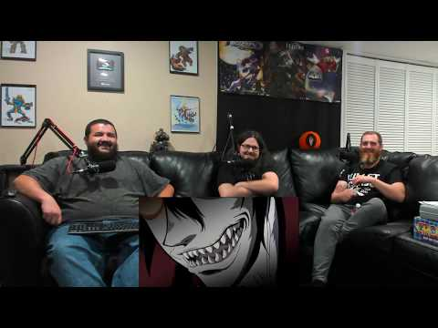 Renegades Recap - Hellsing Ultimate Abridged - Episode 1