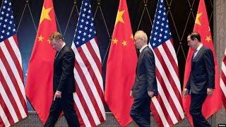 【胡平:美国是贸易协议大赢家,但不等于中国输。一个专制中国在经济上的崛起对美国的挑战、对世界的挑战这个问题没有得到解决】12/16 #时事大家谈 #精彩点评