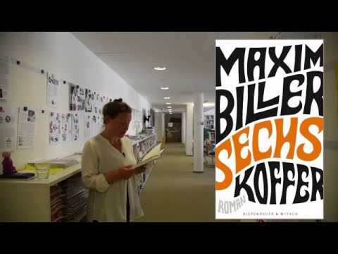 Sechs Koffer YouTube Hörbuch Trailer auf Deutsch