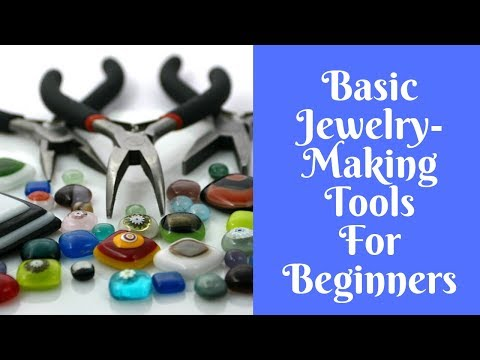 jewelry-making-for-beginners:-basic-tools-to-get-started