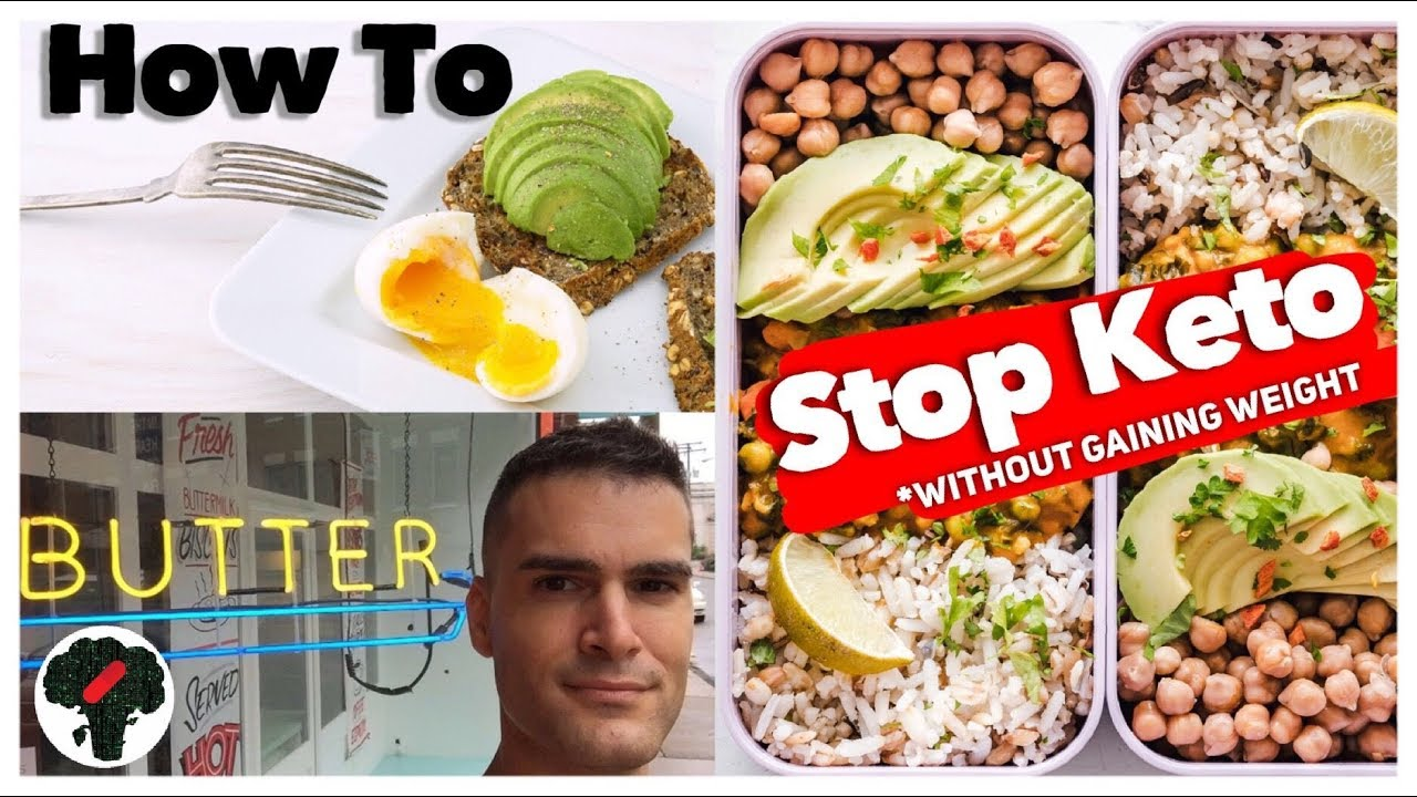 can you interrupt the keto diet