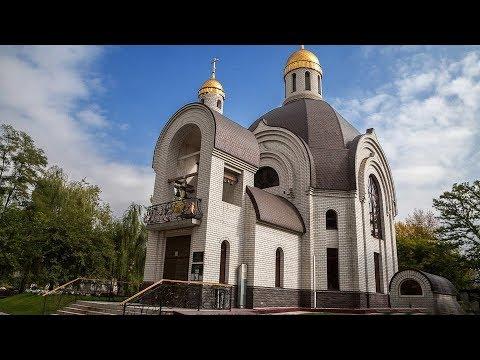 Май 2013. Храм Георгия Победоносца. Престольный праздник.