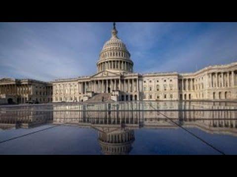 Senate votes to start debate on immigration bill