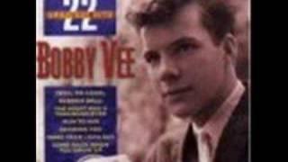 Bobby Vee - Suzie Baby