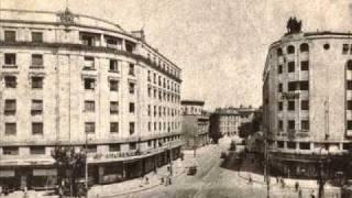 Vojin Popović - Pesma Beogradu