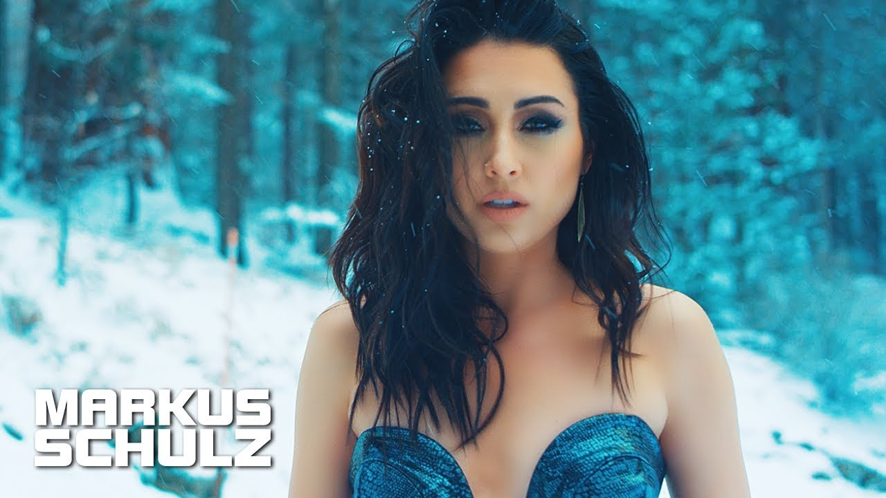 Download Markus Schulz feat. Nikki Flores - We Are The Light   Official Music Video