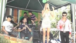 DENISA SI ALEX DE LA ORASTIE - Hai la soare (LIVE)