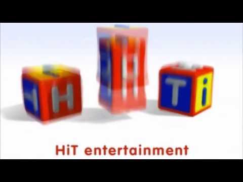 Hot Animation/HiT Entertainment (2007) #2