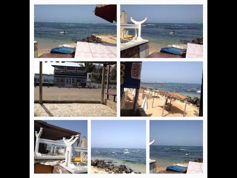 Dakar Senegal Trip vlog!