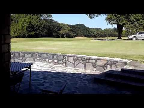 2016 KCM Zambia Open Golf Tournament: Test LIVE coverage