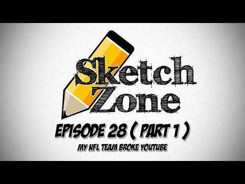 Episode 28: Steve Talkowski - My NFL Team Broke YouTube Part 1