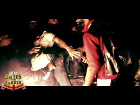 BILL COLLECTOR VS LP DAME | (FIGHT BREAKS OUT?!) | GATES OF THE GARDEN | RAP BATTLE