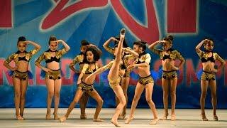 Dance Precisions - Salute