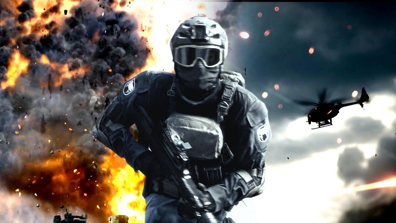 Battlefield 4 stunt video competition youtube - Bf4 wallpaper ...