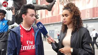 Arsenal 0-2 Man City | Aubameyang Should Have Been More Clinical!