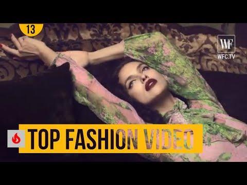 Самые топовые фэшн видео выпуск 13 | Top fashion video