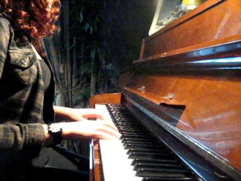 Coil - Opeth - Piano Cover