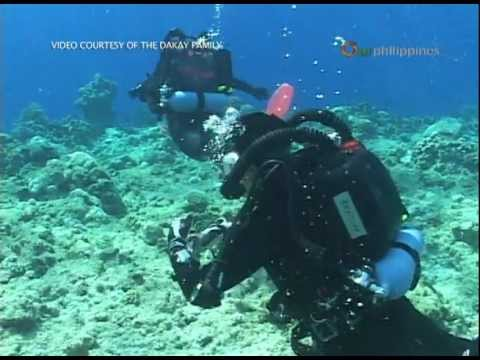 Philippine Travel Guide : Spratly Islands -- Every Diver's Paradise