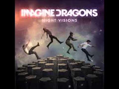 Imagine Dragons  - Tiptoe Remix