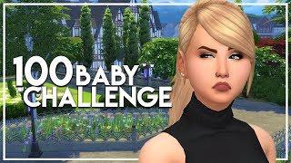 Let's Play the Sims 4 History Challenge! Part 33: Prehistoric Dating