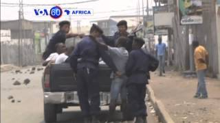 VOA60 AFRICA - MARCH 19, 2015