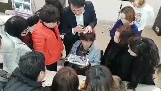 두피진단기 사용법(김영우/010-7223-1276)