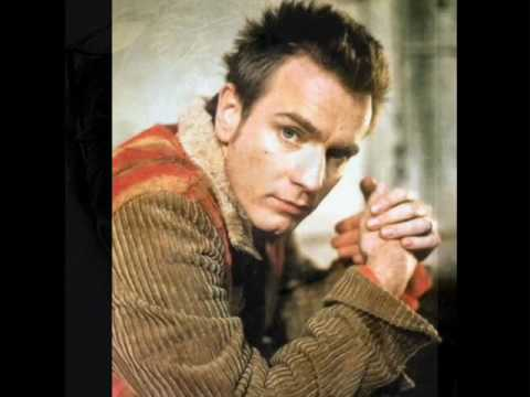 Ewan McGregor - Your Song