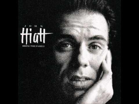 John Hiatt   Alone In The Dark