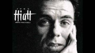 John Hiatt   Alone In The Dark