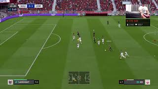 Fifa ep50