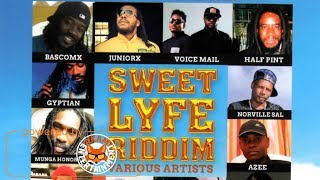 Kurry Stain - Rock To The Reggae [Sweet Lyfe Riddim] April 2018