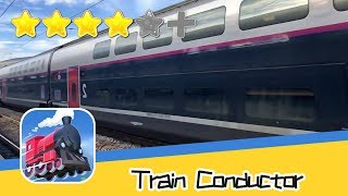 Train Conductor World - The Voxel Agents - Day 7 Walkthrough Paris Recommend index four stars