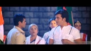 Best Scence Arrest  Madhyamvarg Siddharth Jadhav