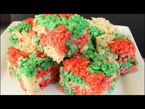 christmas-tricolor-rice-krispie-treats