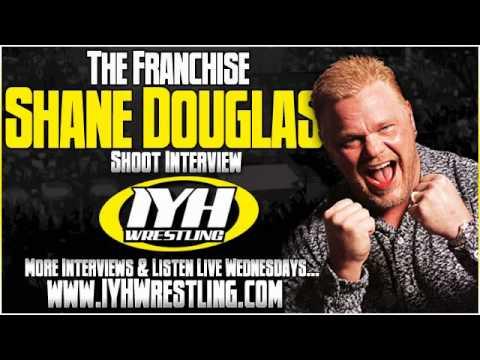 The Franchise Shane Douglas Interview