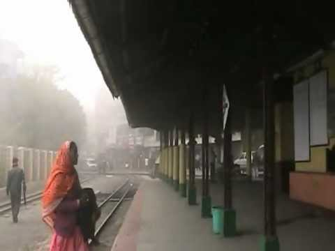 Darjeeling Unlimited -Ghoom Railway Station (1)