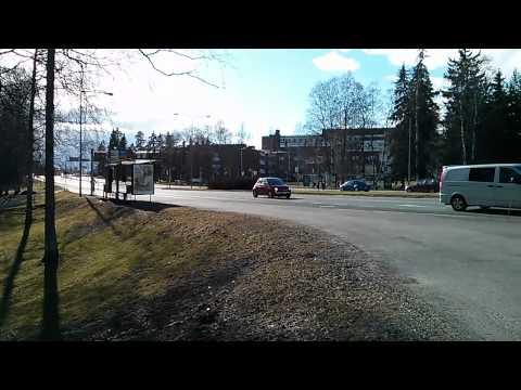 Google Nexus 4 Esimerkkivideo